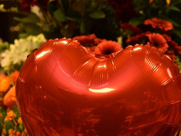 Valentinstag, Herz